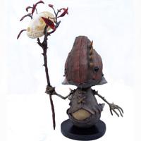 Forest Warlock